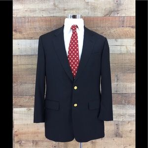 Brooks Brothers Loro Plana Country Club Sport Coat